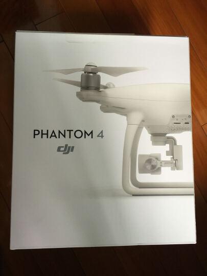 【现货】大疆DJI精灵4无人机 Phantom4专业航拍四轴飞行器 4K高清相机遥控飞 大疆精灵4无人机三电套装(+2块额外电池+硬壳背包 晒单图