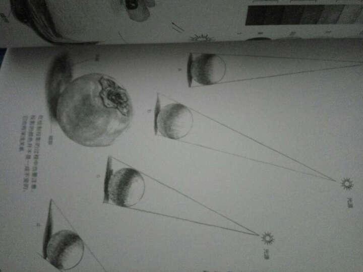 铅笔素描从入门到精通 (超值精华版)附赠教学视频光盘自学手绘风景绘零基础学绘画 晒单图