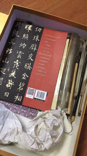 墨点字帖 书法字谱集 欧阳询九成宫醴泉铭(升级版) 晒单图