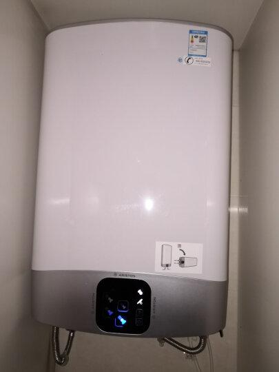 阿里斯顿(ARISTON)【官方旗舰店】48升电热水器双胆速热超薄VL48VH3.0EVOAG+WH 晒单图