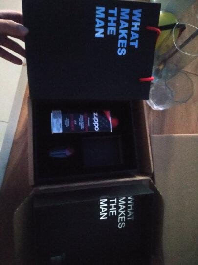芝宝ZIPPO 打火机油正品配件 怀炉专用通用油 煤油 礼盒套餐*1 晒单图