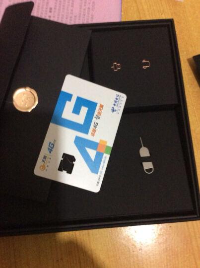 【山西电信】个人定制4G套餐号卡手机卡电话卡(激活到账100元) 晒单图