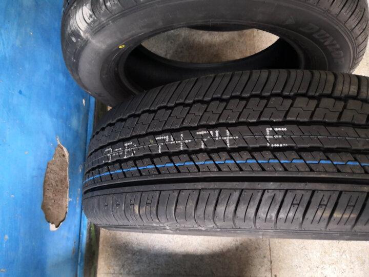 邓禄普轮胎 途虎包安装 GRANDTREK ST30 225/65R17 102T本田CRV比亚迪原配 晒单图
