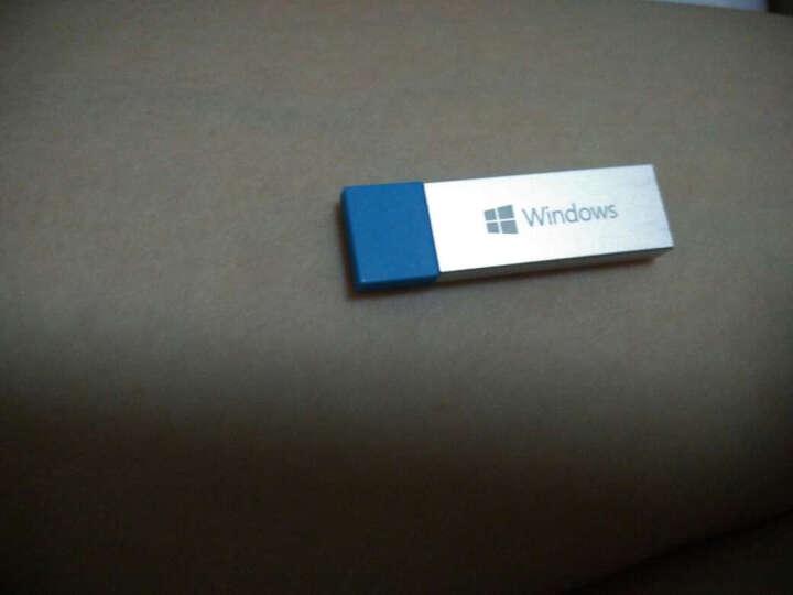 微软正版Windows10 系统盘\/win10家庭版32+6