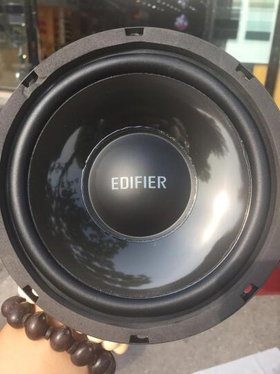 漫步者汽车音响无损换装喇叭G651A  适用于大众/丰田/本田/标致/雪铁龙/荣威  晒单图