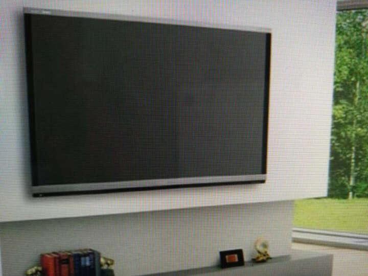WAISEI 70英寸 LW7000 全高清智能云电视机L款 会议室显示屏 含安装挂架 晒单图