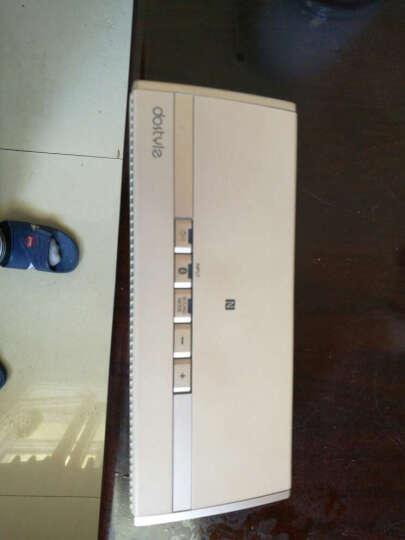 Apple iPad mini 2 ME279CH/A(WLAN 机型 银色)套装版【含2.1蓝牙音箱】 晒单图