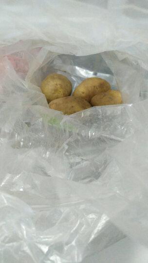 家美舒达 山东小土豆 迷你洋芋  约750g  新鲜蔬菜 晒单图