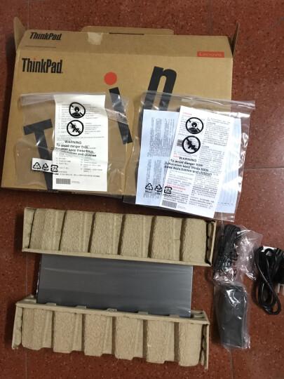 联想ThinkPad S2 2018(01CD)英特尔8代酷睿13.3英寸轻薄笔记本电脑(i5-8250U 8G 256GSSD FHD)银色 晒单图