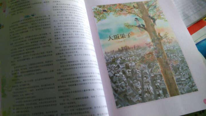 意林·小小姐·纯美小说系列·少女果味杂志社7:香橙泡芙号 晒单图