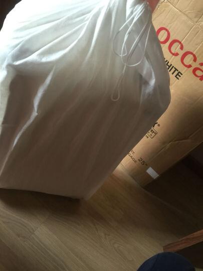 occa新品纯PC拉杆箱铝合金包角旅行箱TSA海关锁行李箱女22英寸/25英寸/29英寸 黑色 29英寸 晒单图