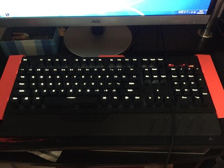 异极(EPICGEAR)  DefianT键盘支架 晒单图