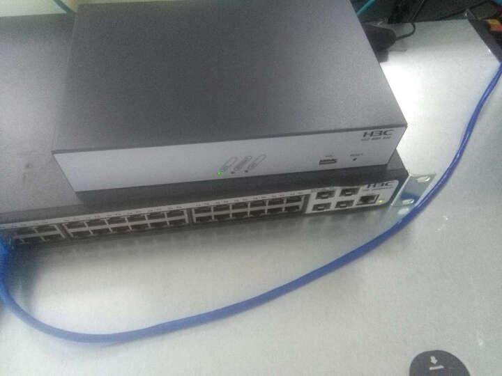 华三(H3C)RT-MSR930-WiNet 多WAN口全千兆智慧网络VPN企业级路由器 晒单图