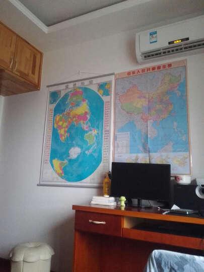 2014版世界知识地图(竖版 覆膜) 晒单图