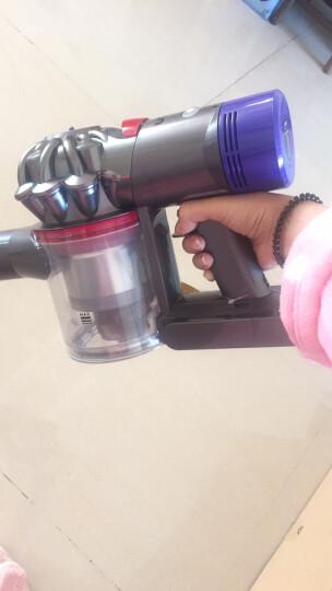 戴森(Dyson) 吸尘器 V8 Absolute手持吸尘器家用除螨无线【官方正品】 晒单图