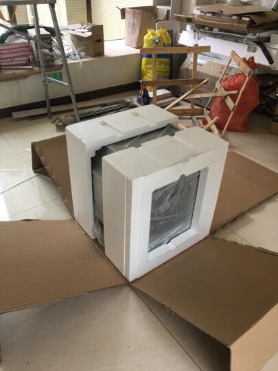 德国巴科隆(BAKOLN)烤箱电烤箱家用嵌入式烤箱大容量烘焙多功能70L大烤箱BK70A 晒单图