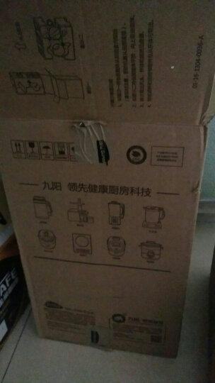 九阳(Joyoung)豆浆机家用双预约破壁免滤1.3L全自动Q9 晒单图