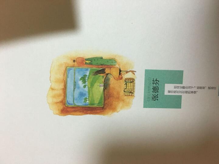 张德芬身心灵经典作品全五册(新版) 晒单图