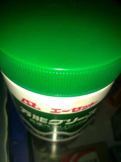 AZ 多功能润滑脂 高速轴承 室内外机器润滑 防锈 黄油 日本进口500g 750 晒单图