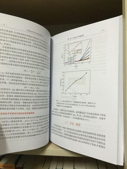 纳米科学与技术:压电电子学与压电光电子学 晒单图