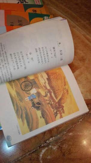 语文出版社语文S版小学语文5年级上册五年级上册语文课本五年级上册语文书彩色教材 教科书 晒单图