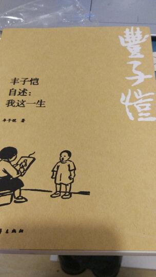 丰子恺自述:我这一生 晒单图