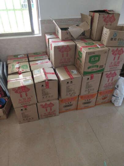九三绿色 经典原味 豆浆粉 300克(30g*10小袋) 晒单图