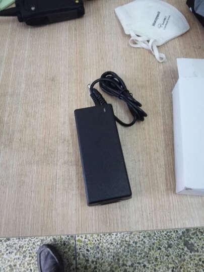 创想 24V电源适配器1A2A3A4A5A6A变压器灯带模组摄像监控驱动器电源24V 4A 96W 晒单图