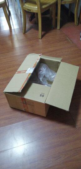 品维(CLASSONLY)保鲜盒便当包 手提饭盒包 条纹绿色 晒单图