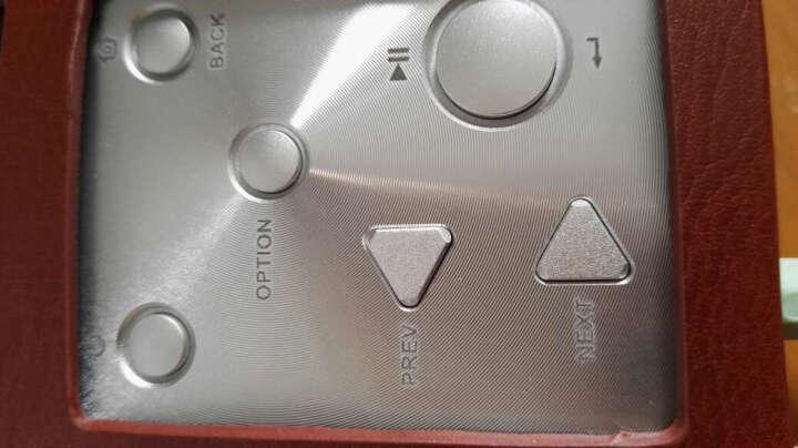 乂度(XDUOO)X3 无损音乐播放器 DSD HIFI发烧 MP3 金色 晒单图
