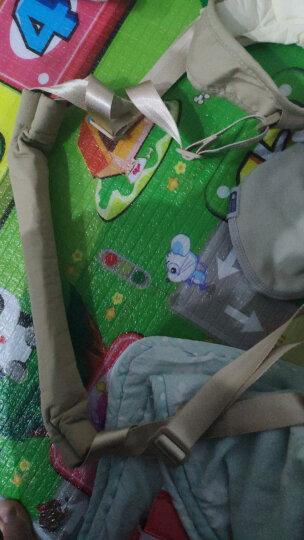 babycare 婴儿学走路舒适透气款两用学步带 3010卡梭金 晒单图