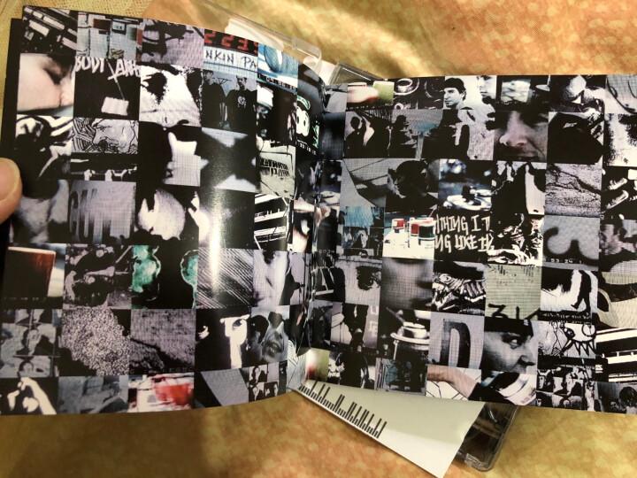 林肯公园:天空之城—美特拉(CD) 晒单图