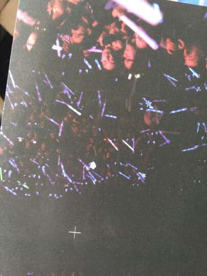 张杰:这就是爱 One Chance 新歌+精选(2011成都演唱会 2CD+1DVD) 晒单图