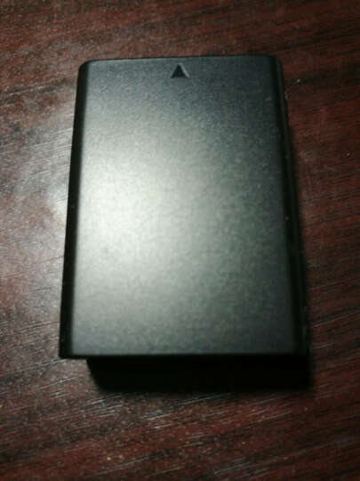 蒂森特(DSTE) 三星NX2000 NX500 NX1000相机电池 BP1030一电一充 晒单图