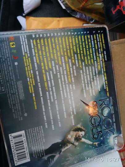 汤姆·克鲁斯:摇滚年代电影原声带(CD) 晒单图