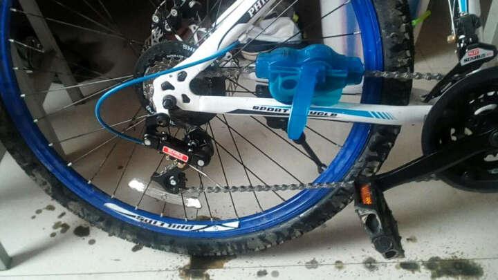 赛领(CYLION) 自行车链条油清洁剂 洗链器 洗链毛刷单车清洁套餐骑行装备专业除锈保养 套餐8 晒单图
