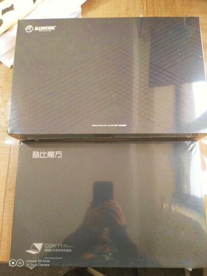 酷比魔方KNote X 13.3英寸 平板电脑 8G/128GB SSD固态win10笔记本 标配+金属磁吸键盘+钢化贴膜 晒单图