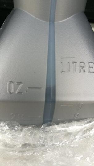 安索(AMSOIL)欧规环保型润滑油 汽车机油 AFLQT 全合成 SN级5W-40 946ml 晒单图