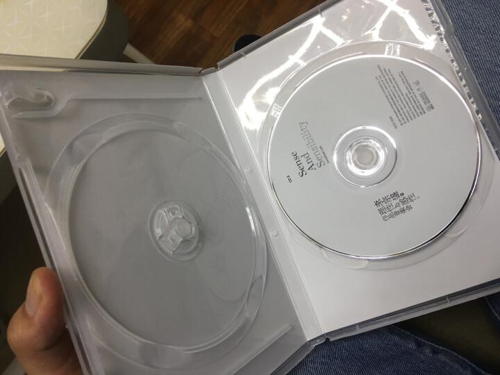 2013 李宗盛:理性与感性作品音乐会(再版 2CD) 晒单图