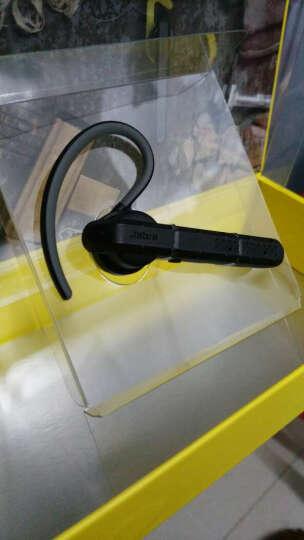 捷波朗(Jabra) Steel/钢翼 商务手机无线蓝牙耳机 室外用途设计 晒单图
