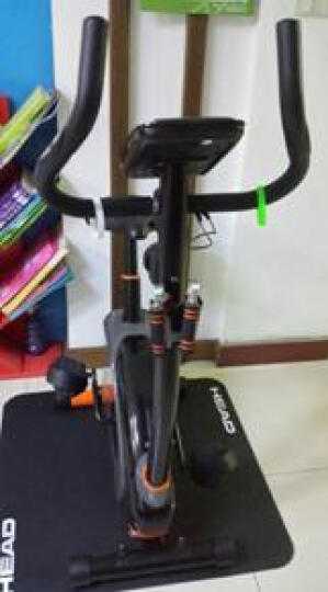 欧洲HEAD海德 健身车 静音室内脚踏车 运动磁控 HEAD H7025U+送货上门安装 晒单图
