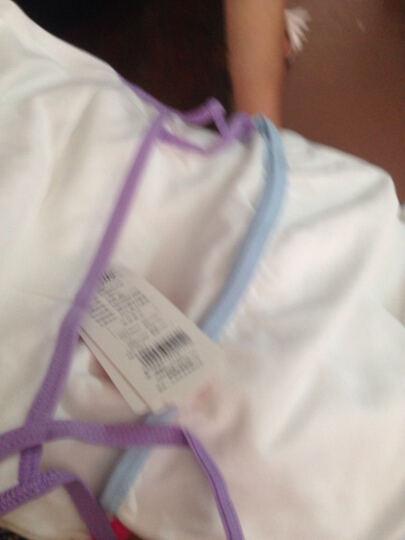 塔卜 儿童抹胸 发育期少女吊带小背心式内衣夏季女孩背心文胸薄款学生女童防走光内衣 肉色 建议胸围60-80的MM 晒单图