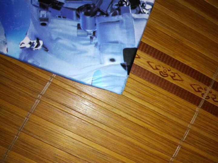 品盛印象 2015年中国航天J纪念钞 航天钞 航天币 航天集合系列 标准十连普通号   无册 晒单图