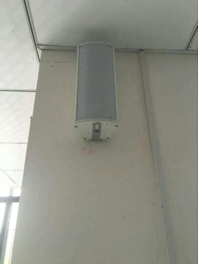 威斯汀(WESTDING) ZH系列室外户外定压防水壁挂音柱 公共校园广播系统公园车间喇叭 3030/60W一个 晒单图