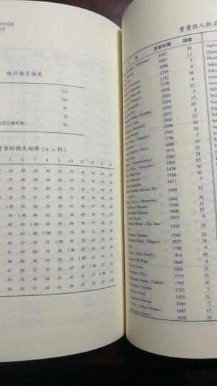 文明的解析 (套装上下册) 中信出版社图书 晒单图