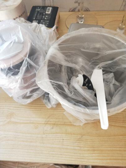 【新品上市】奥克斯(AUX) 绞肉机 家用电动不锈钢搅拌机 绞馅搅肉机多功能 绞菜料理机 J3028 晒单图