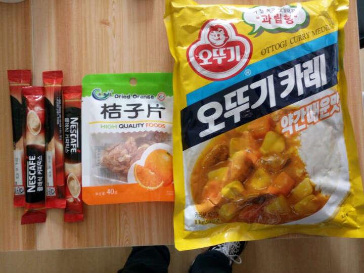 韩国进口 奥多吉 不倒翁煎饼粉咖喱粉炸粉 厨房烙饼粉泡菜饼海鲜什锦用土豆饼粉 面包糠 晒单图