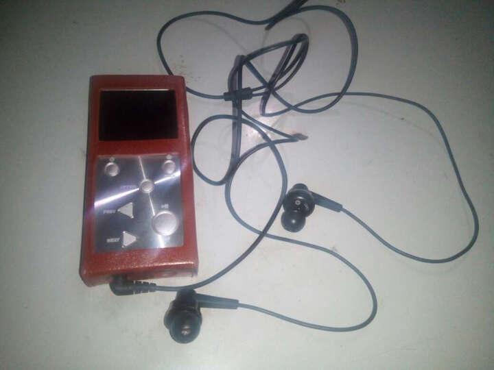 乂度(XDUOO)X3 无损音乐播放器 DSD HIFI发烧 MP3 银色 晒单图