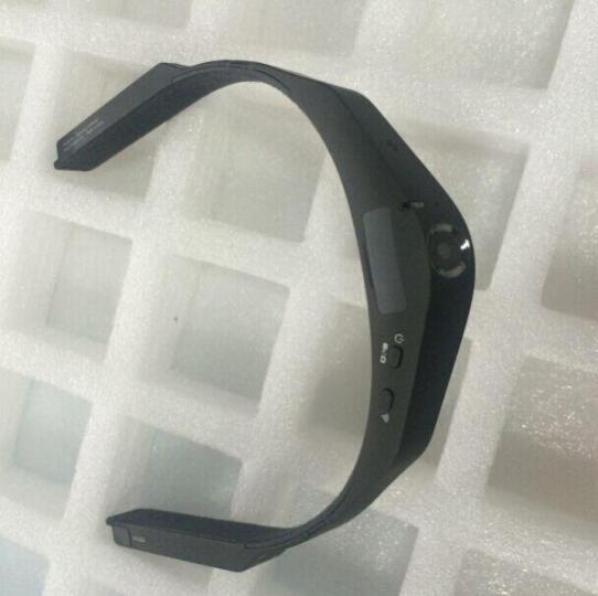 【直降100】Drift头戴式运动摄像机1080P高清wifi直播微型数码相机 防抖 魅惑红 晒单图
