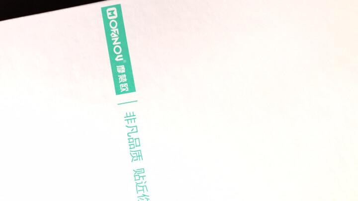 【壳膜套装】摩梵欧 苹果7/8手机壳iPhone7/8 Plus防摔硅胶浮雕彩绘全包保护套 苹果7/8Plus-水墨画★5.5英寸 晒单图